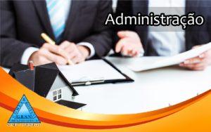01 - administração