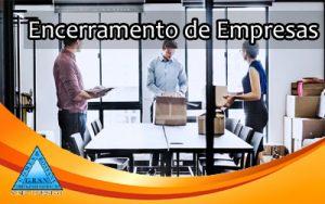 07 - encerramento de empresas